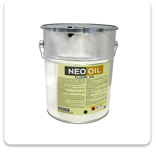NEOOIL Floor Oil
